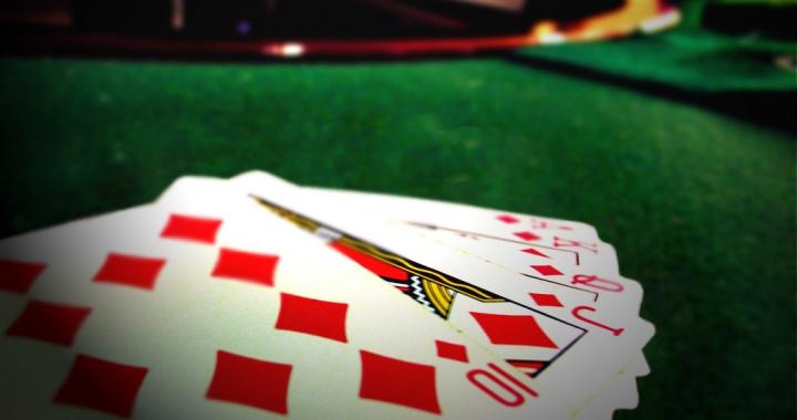 11 3 18 Poker Cards