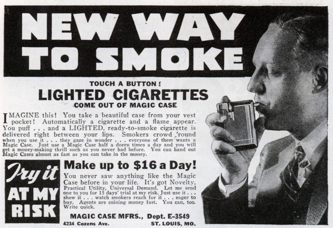 Cigarette-Case-Lit-Cigarettes