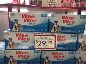 Wee Wee Pads_s