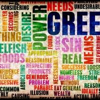 GreedSelfish