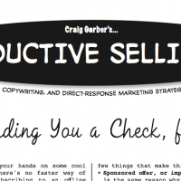 Seductive Selling Newsletter
